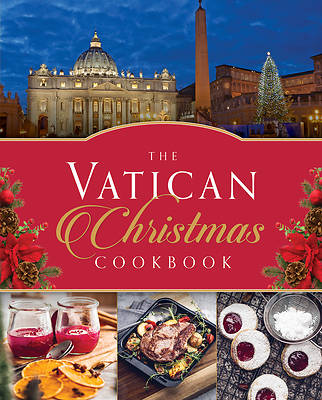 Picture of The Christmas Vatican Cookbook