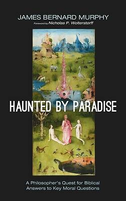 Picture of Haunted by Paradise