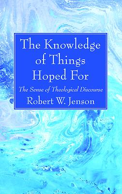 Picture of The Knowledge of Things Hoped For