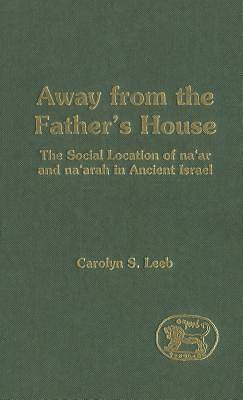 Away from the Fathers House