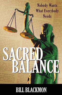 Picture of Sacred Balance