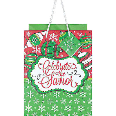 Picture of Celebrate the Savior Gift Bag