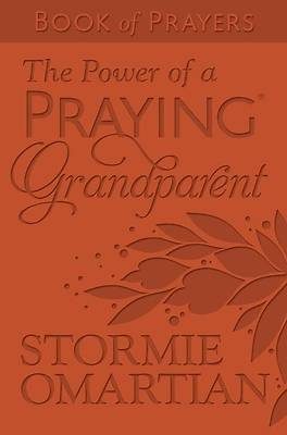 Picture of The Power of a Praying(r) Grandparent Book of Prayers