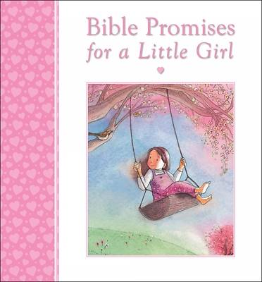 Picture of Bible Promises for a Little Girl