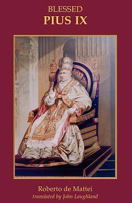 Picture of Pius IX