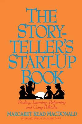 The Storytellers Start-Up Book