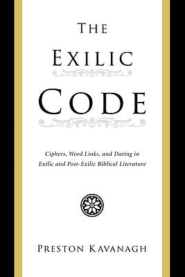 Picture of The Exilic Code