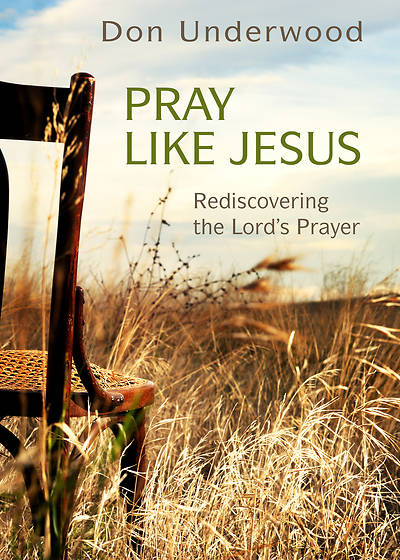 Picture of Pray Like Jesus