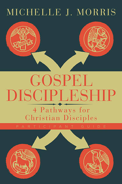 Picture of Gospel Discipleship Participant Guide