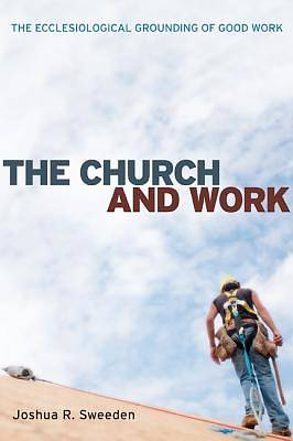 Picture of The Church and Work
