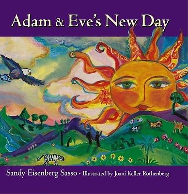 Picture of Adam and Eve's New Day