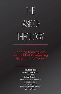 Picture of The Task of Theology