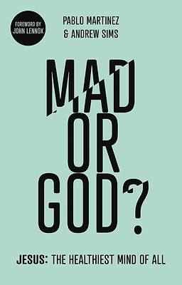 Picture of Mad or God?