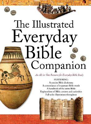 The Illustrated Everyday Bible Companion