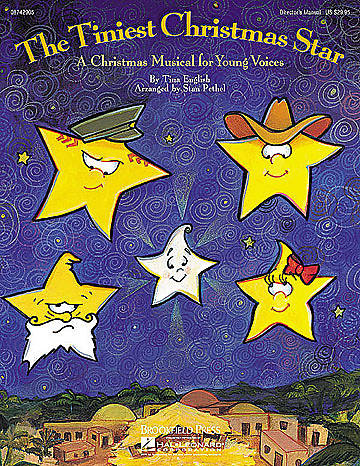 The Tiniest Christmas Star Directors Manual