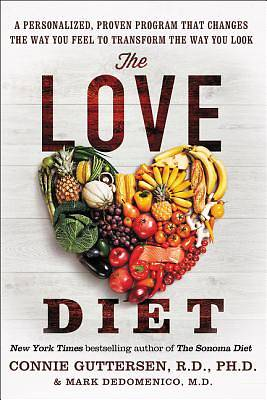Picture of The Love Diet