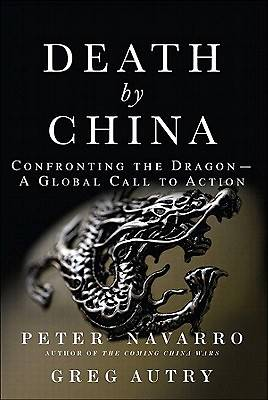 Death by China [ePub Ebook]