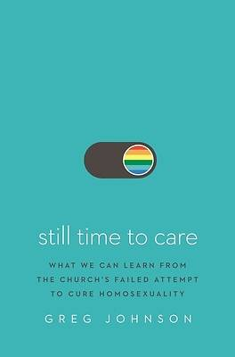 Picture of Still Time to Care