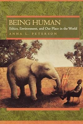 Being Human [Adobe Ebook]