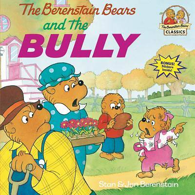 Picture of The Berenstain Bears and the Bully