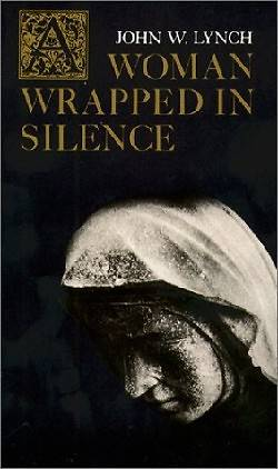 Picture of A Woman Wrapped in Silence
