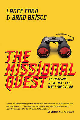 Picture of The Missional Quest