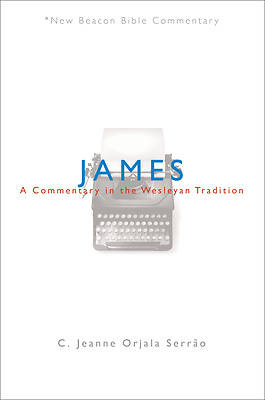 Picture of New Beacon Bible Commentary, James