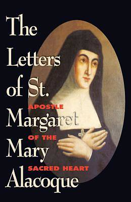 Picture of The Letters of St. Margaret Mary