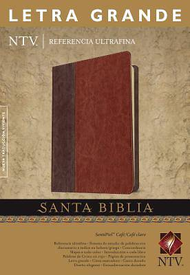 Slimline Reference Bible Ntv
