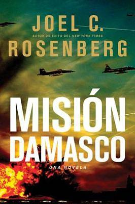 Misión Damasco [ePub Ebook]