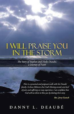 Picture of I Will Praise You in the Storm