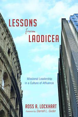 Lessons from Laodicea