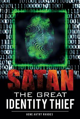 Picture of Satan the Great Identity Thief