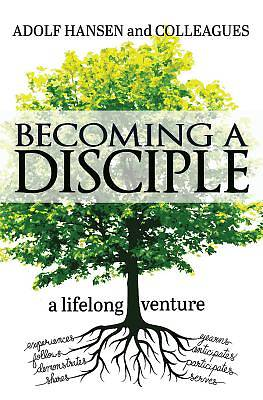 Picture of Becoming a Disciple - eBook [ePub]