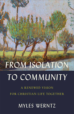 Picture of From Isolation to Community