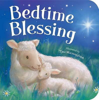 Picture of Bedtime Blessing