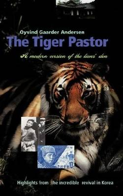 Picture of The Tiger Pastor
