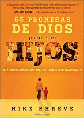 Picture of 65 Promesas de Dios Para Sus Hijos