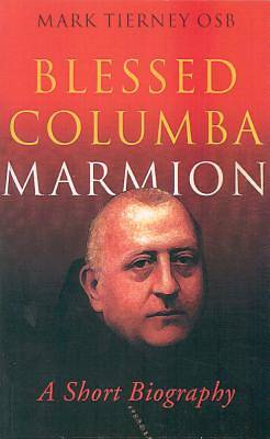 Blessed Columba Marmion