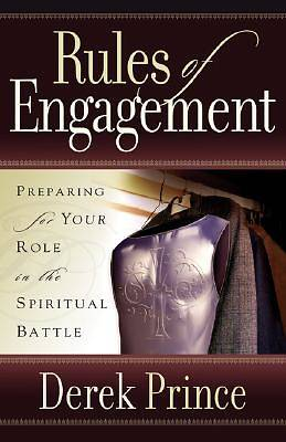 Rules of Engagement [ePub Ebook]