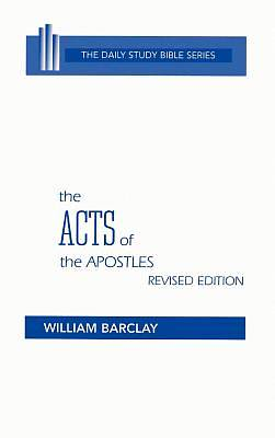 Picture of The Acts of the Apostles
