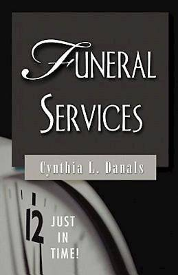 Just in Time! Funeral Services