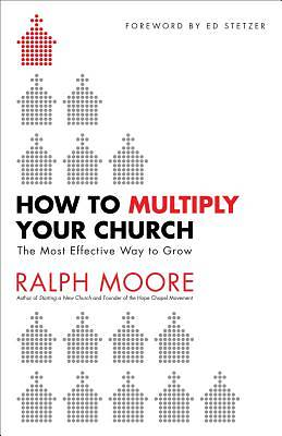 How to Multiply Your Church [ePub Ebook]