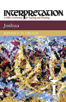 Picture of Interpretation Bible Commentary - Joshua