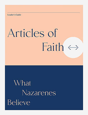 Picture of Articles of Faith