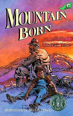 Picture of Mountain Born