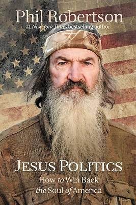 Picture of Jesus Politics