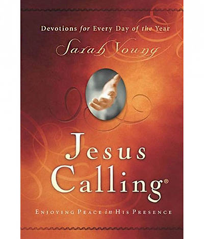 Picture of Jesus Calling - 3 Pack