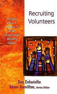 Recruiting Volunteers - eBook [ePub]