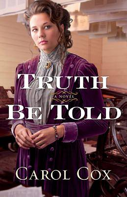 Picture of Truth Be Told [ePub Ebook]
